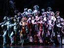 48 Watch Andrew Lloyd Webber's greatest hitsHere in Abu Dhabi, musical theatre fans often have to take a trip up the road to Dubai Opera to get their fix of live shows. But if you love show tunes and missed out on The Phantom of the Opera and Cats live on stage here in the city, you can watch highlights and full shows online. As his contribution to lifting spirits during lockdown, prolific composer Andrew Lloyd Webber is offering free broadcasts of his greatest musicals every weekend. A different Lloyd Webber musical will stream every Friday on The Shows Must Go On!, a new YouTube channel devoted to this project.www.youtube.com/theshowsmustgoon.