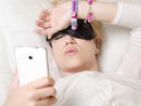 5 Catch up on your sleepRemember when you thought you were sleep-deprived because of your busy social schedule? Well, now there's no excuse not to at least try and catch some Z's.You're going to need some energy to power through this list, and that starts with a good night's sleep. The Sleep Cycle app analyses your sleep and wakes you up at the perfect time so you feel rested and energised for the day ahead. It works by tracking your sleeping patterns and waking you up during light sleep by monitoring signals from your body to wake you up softly at your desired time when you are in the lightest possible sleep stage – without that horror of the daily alarm. But if you can't sleep, don't fret: a whole bunch of us are struggling to get our eight hours in during these strange and stressful times. Our advice? Download the Calm app and send yourselfto slumberville with the dulcet tones of Matthew McConaughey. Available on App Store and Google Play,www.sleepcycle.com; www.calm.com.