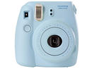 Dhs329 Fujifilm Instax Mini 8Instant Film CameraPoint, snap and get your picture instantly, winner.