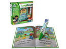 Dhs199LeapFrog Reading & Writing System GreenLearning development and endless hours of interactive fun for little kiddos.www.elctoys.com.