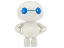 Dhs129 Big Hero 6 InteractiveMini-max FigureThis little guy has a big personality and speaks over 20 phrases to recreate your favourite scenes from the movie.www.toysrusmena.com.