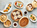 Wednesday: Feast on Dim Sum at Shang Palace