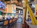 NRG Sports Cafe, Le Meridien Abu Dhabi