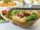 Best noodles in Abu Dhabi