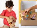 A new range of school snacks has launched in the UAE