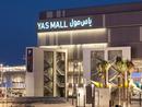Yas Mall Abu Dhabi introduces roaming security robots