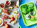 Top tips on healthy eating for kids in the UAE