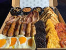 Easy Tiger launches the most epic breakfast delivery in Abu Dhabi