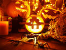 Best Halloween events in Abu Dhabi this year