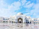The best Instagram pics to get at Abu Dhabi's Qasr Al Watan