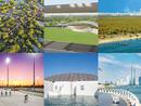 Brilliant places in Abu Dhabi to go walking this festive season