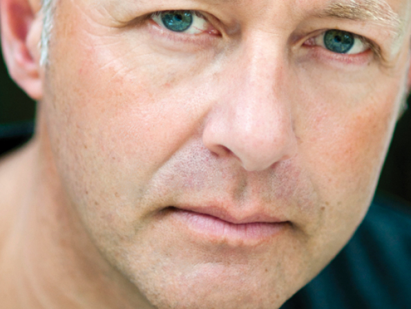 Ian Houghton interview