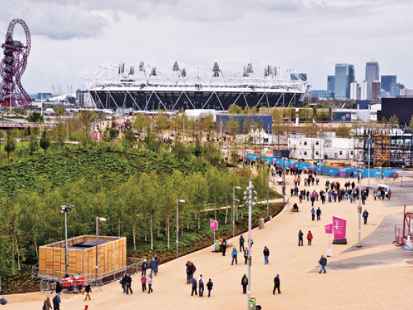 Time Out London Olympic guide