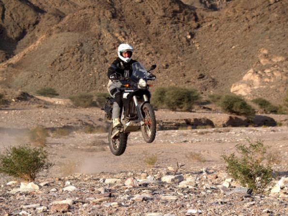 Oryx Adventures in Oman