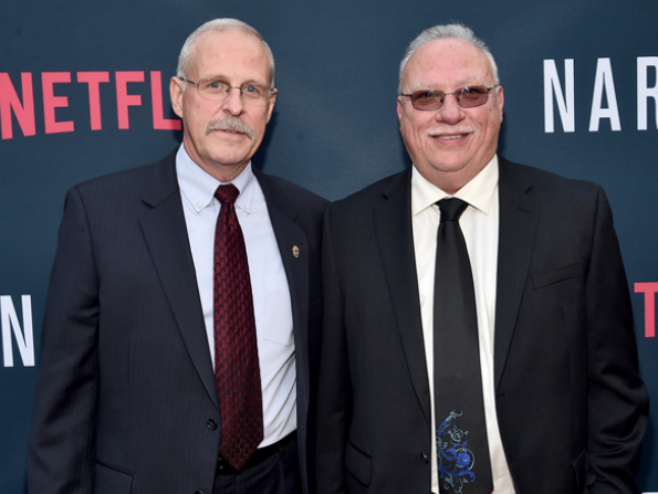 Time Out talks to real DEA agents of the TV show Narcos