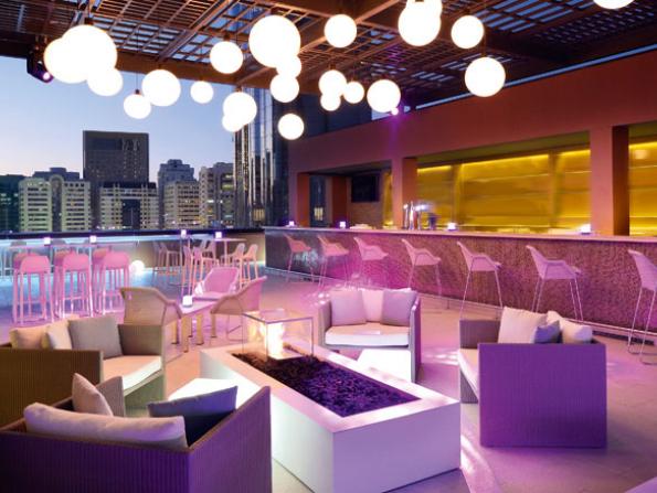 Celebrate NYE in style at Abu Dhabi hotel