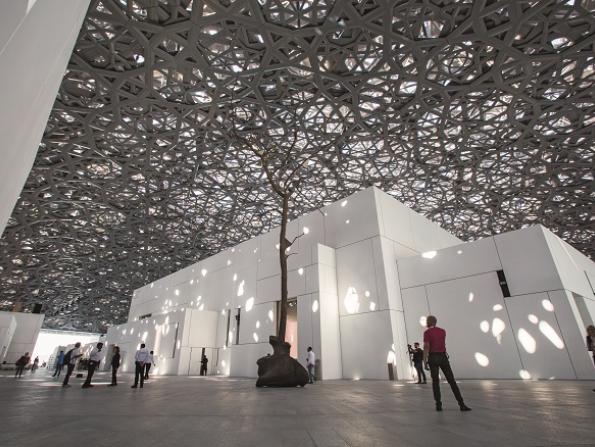 Explore Louvre Abu Dhabi's unmissable new showcase