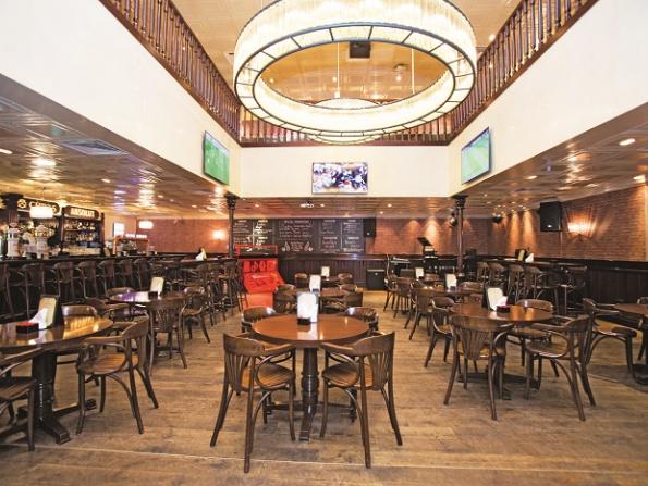 Abu Dhabi pub marks 7th birthday with bumper week of celebrations