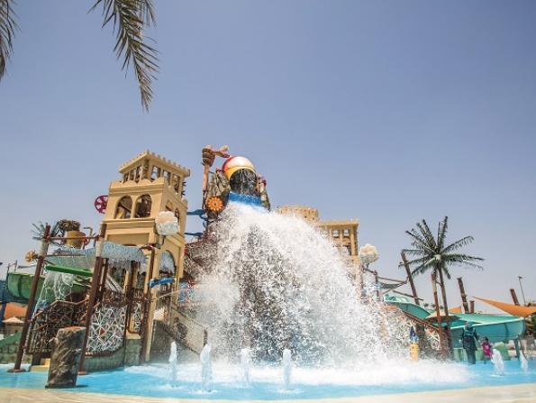 Cinema Under the Stars returns to Abu Dhabi's Yas Waterworld