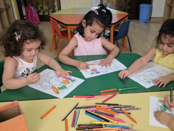 British Orchard Nursery to hold summer camp