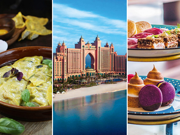 Things to do in Dubai in June for kids