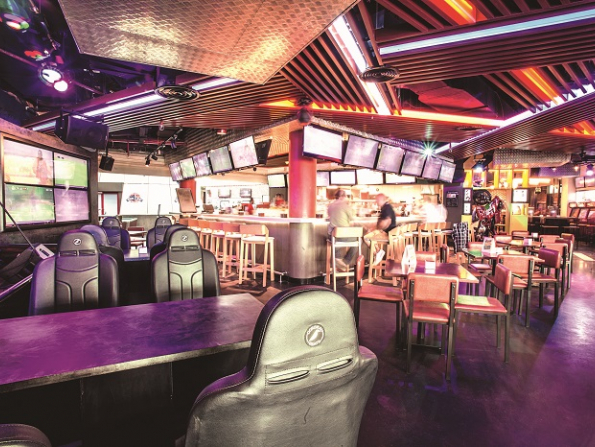 Abu Dhabi's Best Party Brunch slashes prices
