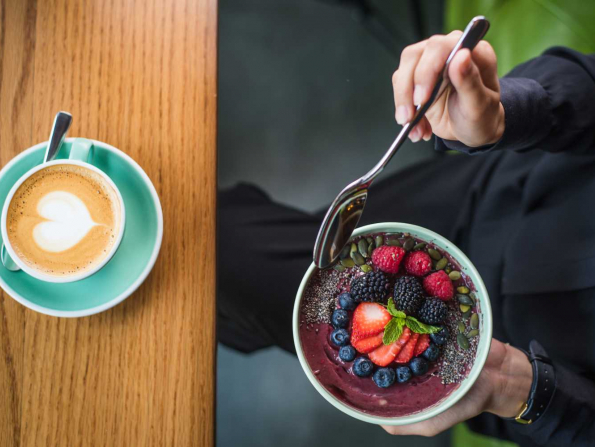 Abu Dhabi's best cafés to check out in 2019