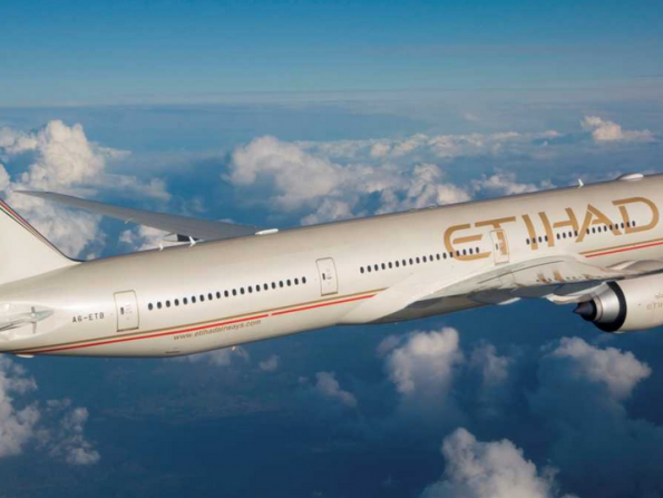 Etihad Airways launches cheaper hand luggage-only fares