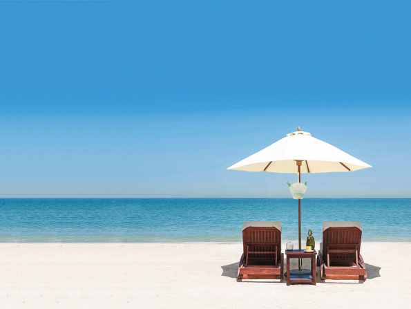 Essential guide to amazing staycations this summer