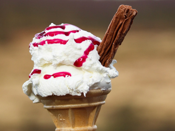 Get free ice creams in Abu Dhabi with this touring giveaway