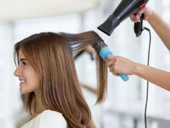 Where to get hair extensions done in Abu Dhabi