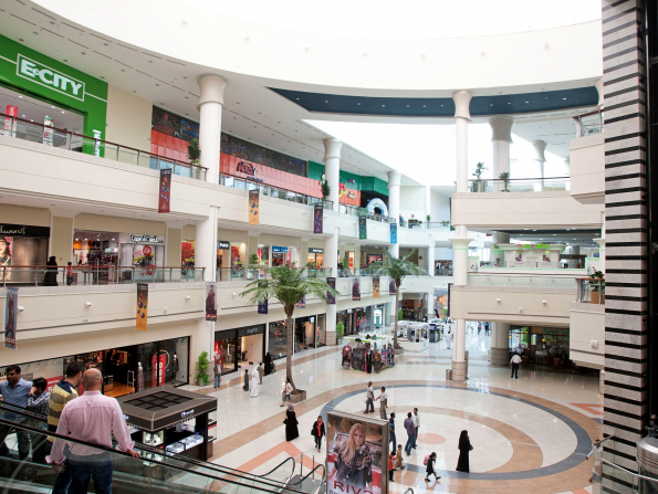 Essential guide to Abu Dhabi's magnificent malls