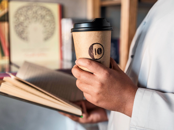 Meet the café shaking up Abu Dhabi's bustling coffee scene