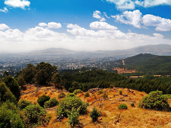 Your essential guide to Addis Ababa, Ethiopia