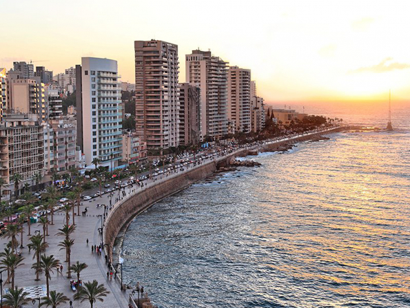 Your essential guide to Beirut, Lebanon