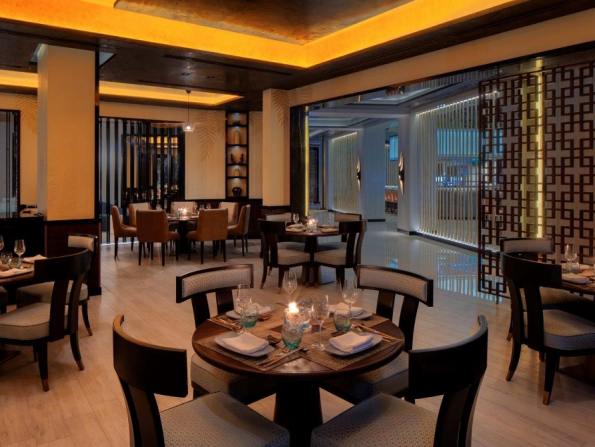 Abu Dhabi's best romantic restaurants to try in 2019