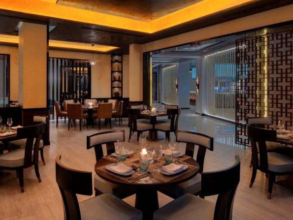 Abu Dhabi's best romantic restaurants to try in 2019