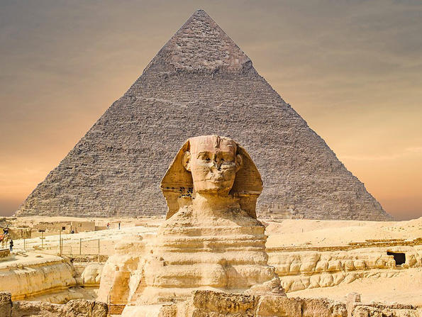 Your essential guide to Cairo, Egypt
