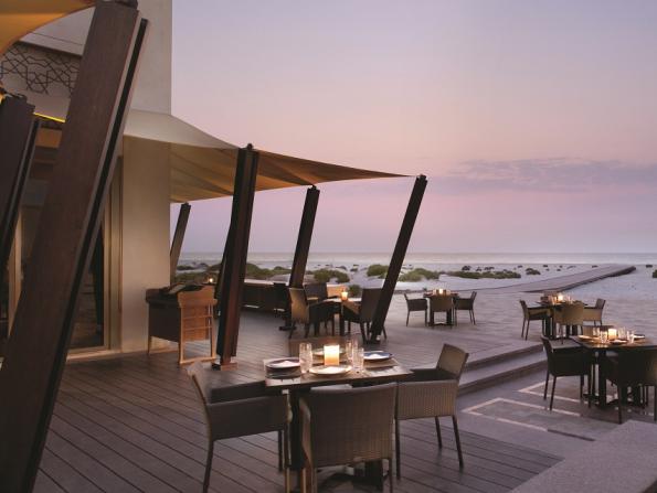 Five great last minute Abu Dhabi hotel deals, August 31/September 1