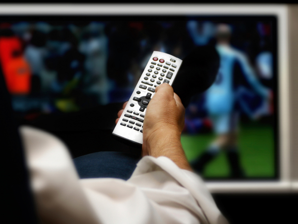 Netflix makes changes to UAE pricing structure
