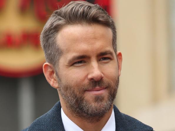Ryan Reynolds to shoot blockbuster in Abu Dhabi