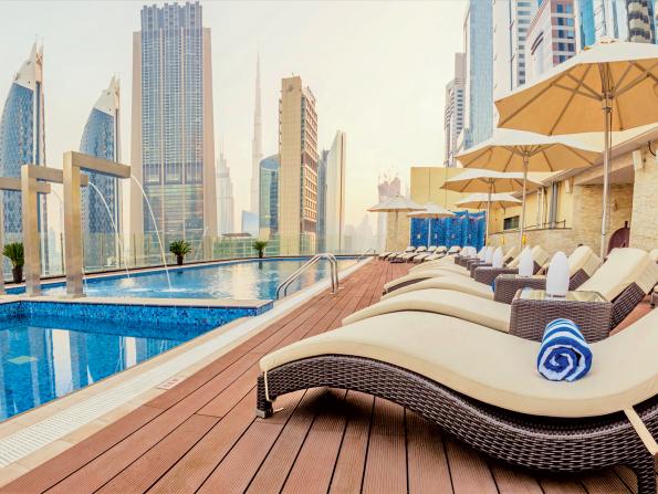 Top UAE staycation deals this weekend, September 13-15