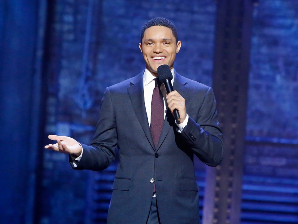 Five things you didn't know about Trevor Noah ahead of Abu Dhabi gig