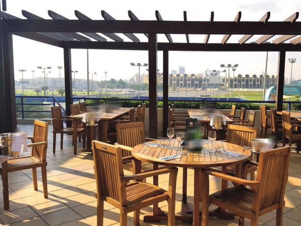Abu Dhabi Restaurant Week: The Sportsman's Arms