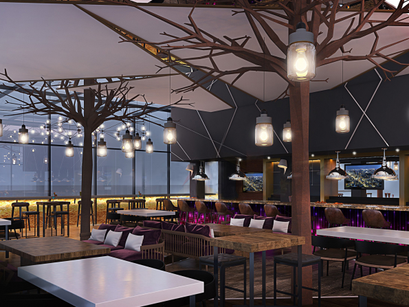 New brunch launched at revamped Abu Dhabi lounge
