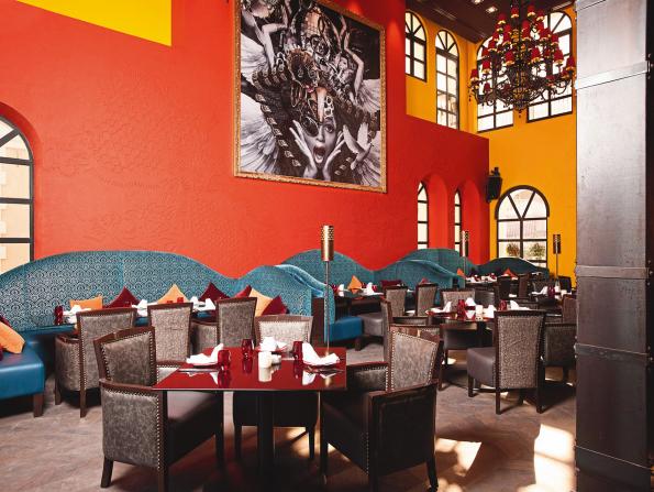 Guide to Abu Dhabi's most laidback lounge bars