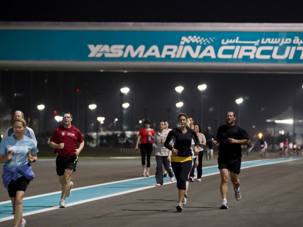 Yas Marina Circuit unveils thrilling new season line-up
