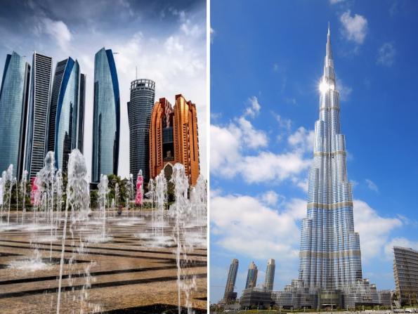 Watch: Abu Dhabi's hyperloop dream takes giant step towards being realised