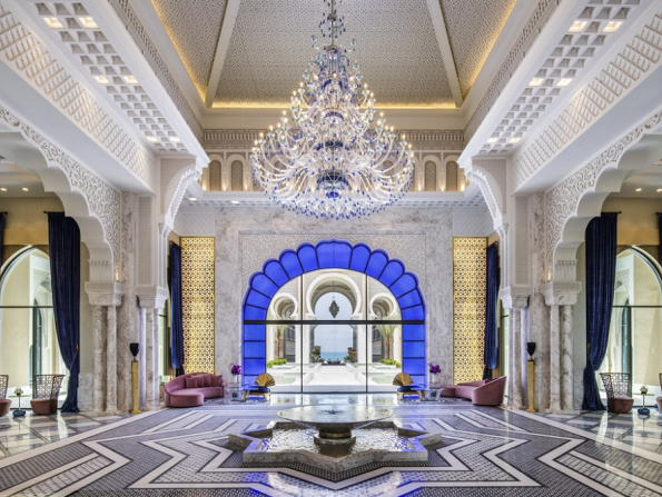 Abu Dhabi welcomes plush new all-inclusive hotel