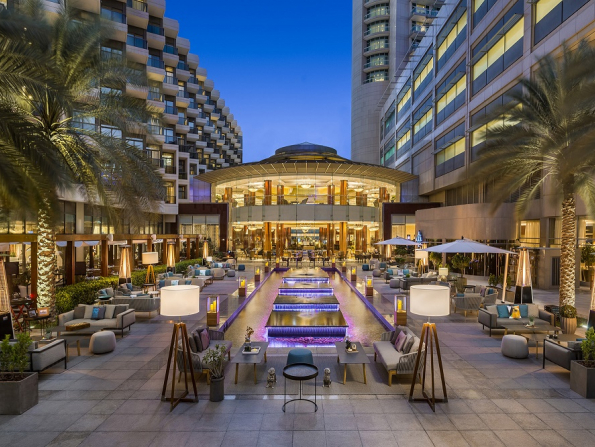 Popular Abu Dhabi sundowner spot to reopen as Al Shorfa Lounge